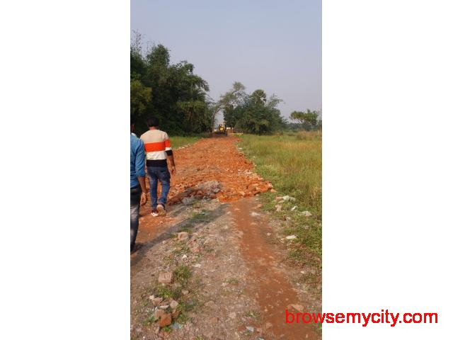 BUY GENUINE PROPERTY | PLOTS FROM OM DEVELOPERS AT AFFORDABLE RATE - 3/6