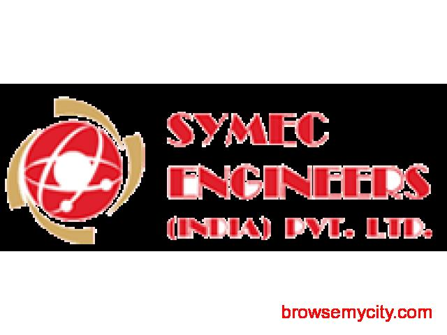 Commercial Irradiation Plant Provider - Symec Engineers (I) Pvt. Ltd. - 1/1