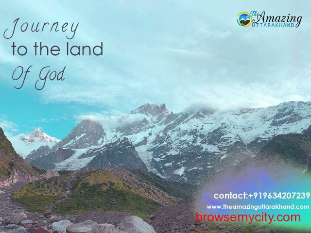Uttarakhand Tour With Good Price - 1/1