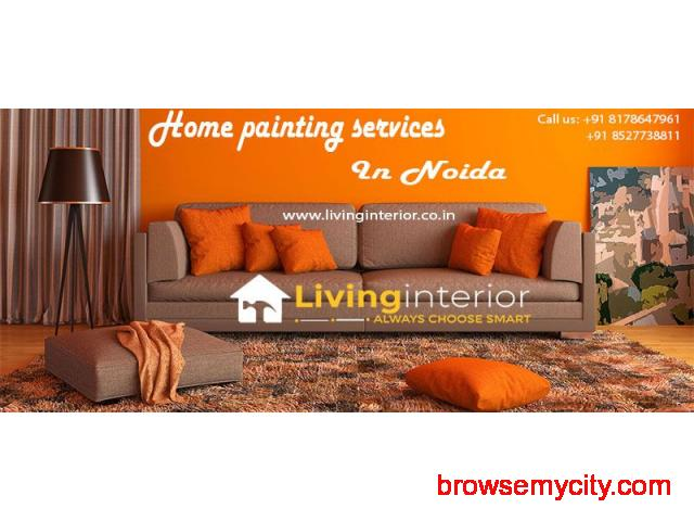 Home Painting Services In Noida - 1/1