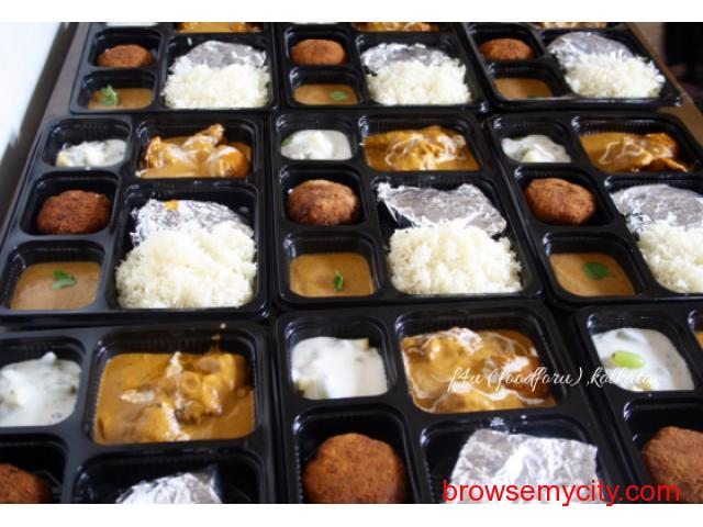 Food Box Delivery for Groups - 4/6