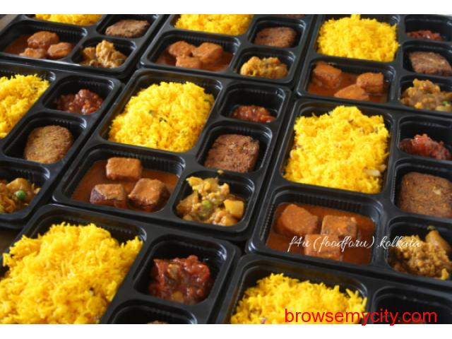 Food Box Delivery for Groups - 5/6