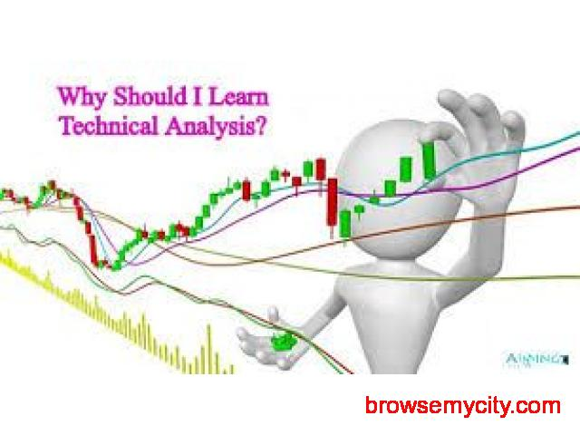 Best Share Trading courses in Mumbai - 1/1