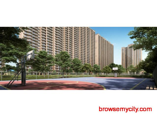 New Launched Residential Project - ATS Destinaire in Noida - 2/2