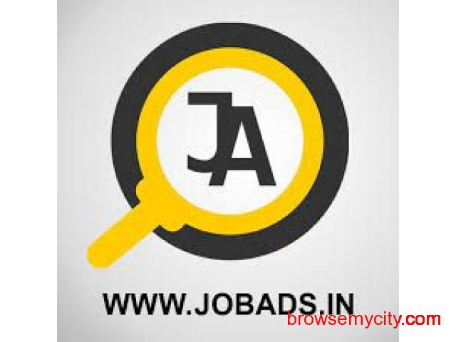 Vizag Steel RINL JT Recruitment 2019 | Apply Online For 556 Vacancies - 1/3