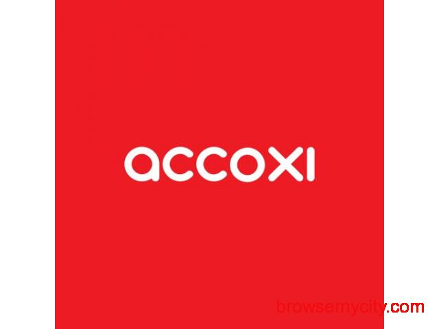 Accoxi - Accounting Software for Small & Medium Business - 3/3