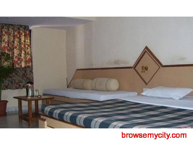 Get Shirdi Resort (MTDC) in,Ahmednagar with Class Accommodation. - 2/4