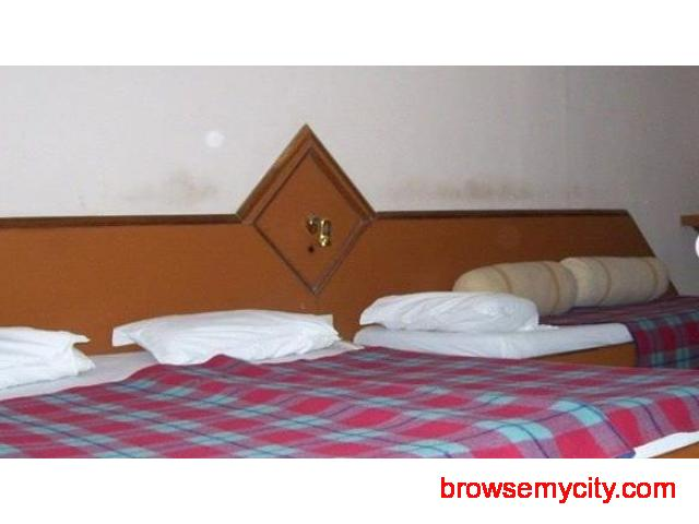 Get Shirdi Resort (MTDC) in,Ahmednagar with Class Accommodation. - 3/4