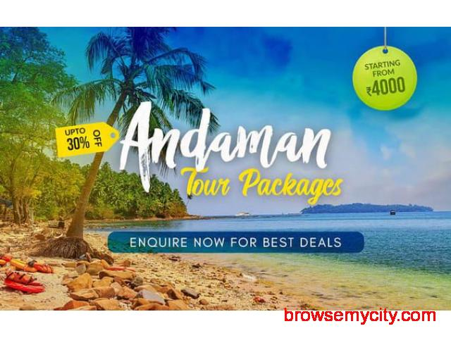andaman travel package - 1/4