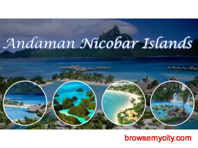 andaman travel package - 2/4