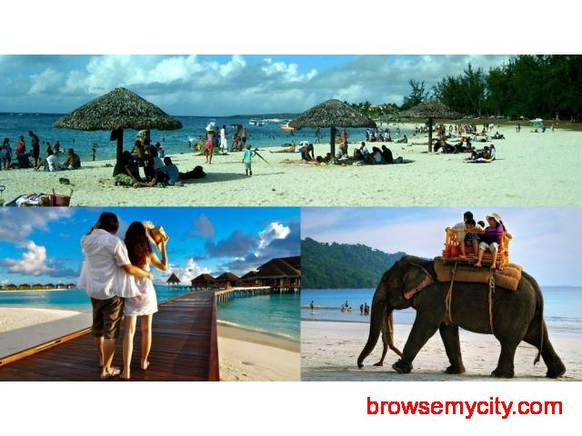 andaman travel package - 4/4