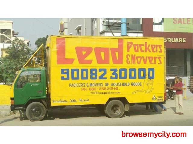 Best  Movers and Packers 9844057216 - 2/2