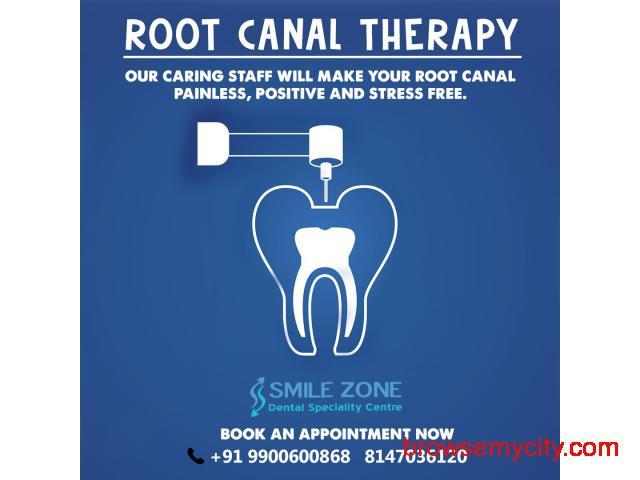 Leading Dentist in Bangalore - 1/1