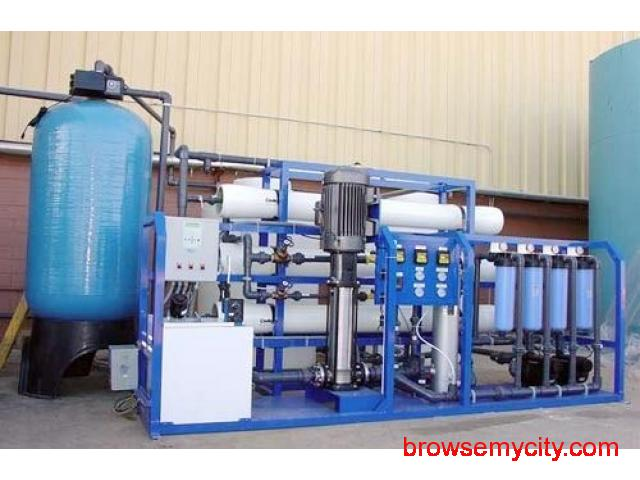 Wastewater Treatment Plant at Affordable Price - 2/3