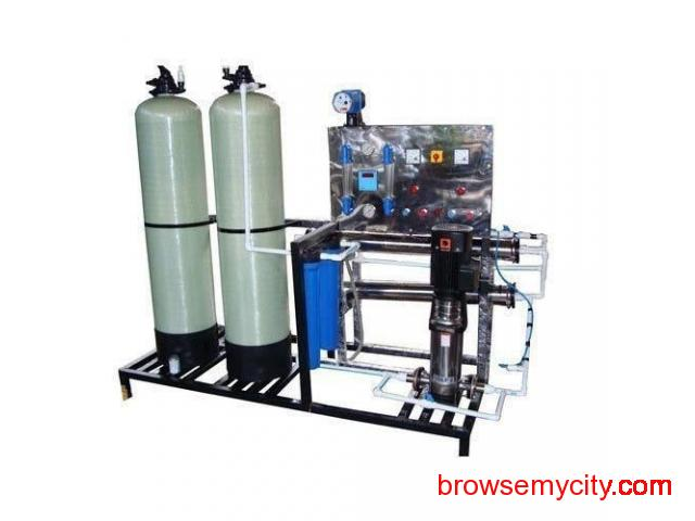 Wastewater Treatment Plant at Affordable Price - 3/3