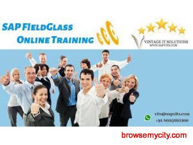 SAP Fieldglass Online Training | Fieldglass Course in Pune - 1/1