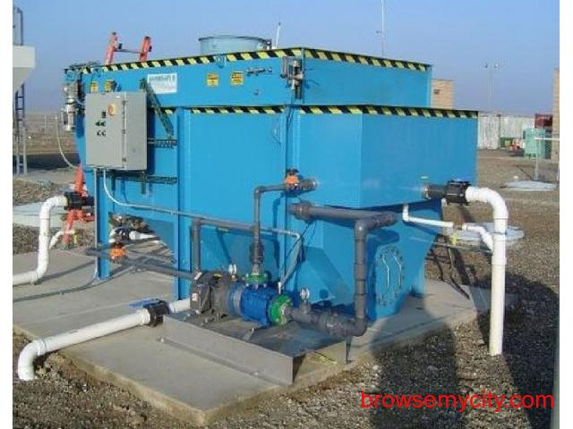 Best Sewage Treatment Plant Manufacturer in India - 2/3