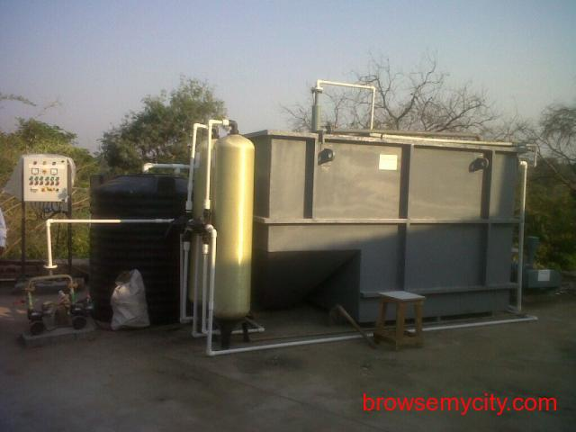 Best Sewage Treatment Plant Manufacturer in India - 3/3