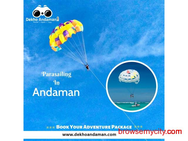 Andaman honeymoon tour packages - 1/5