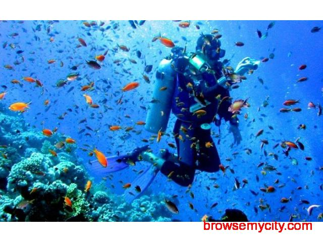 Andaman honeymoon tour packages - 4/5
