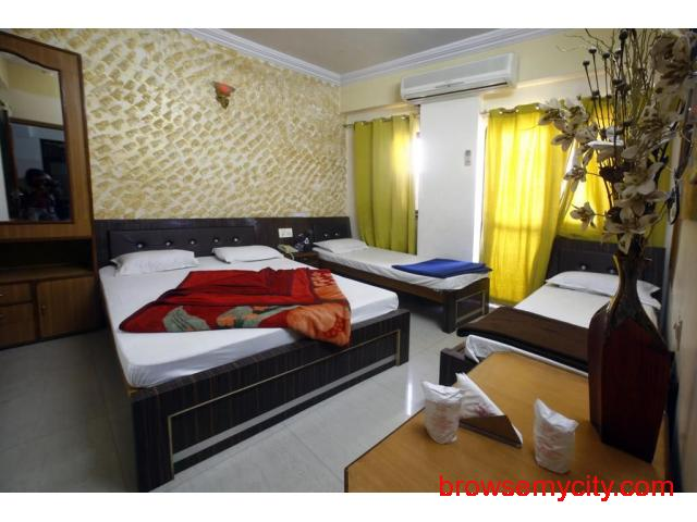 Get Hotel Sahil in,Ajmer with Class Accommodation. - 2/4