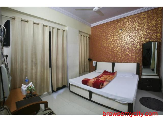 Get Hotel Sahil in,Ajmer with Class Accommodation. - 3/4