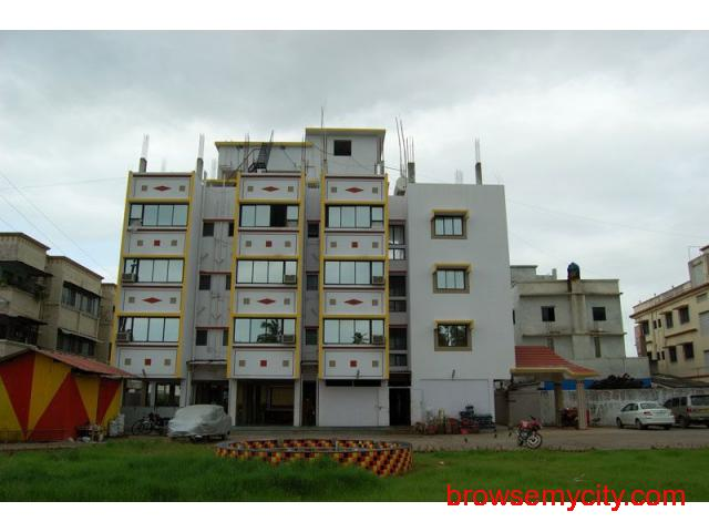 Get Hotel Ramakant in,Alibaug with Class Accommodation. - 1/2