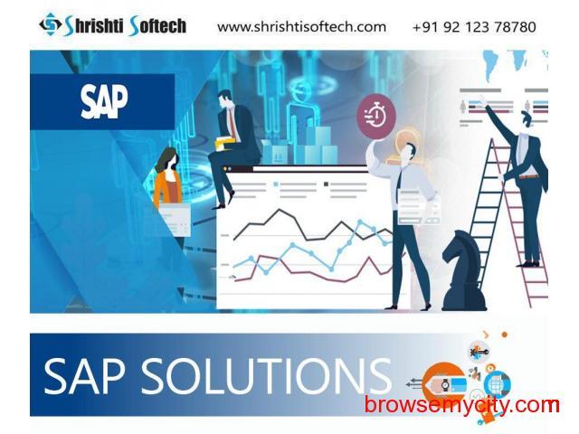 SAP Solution Services Noida, India - 1/1