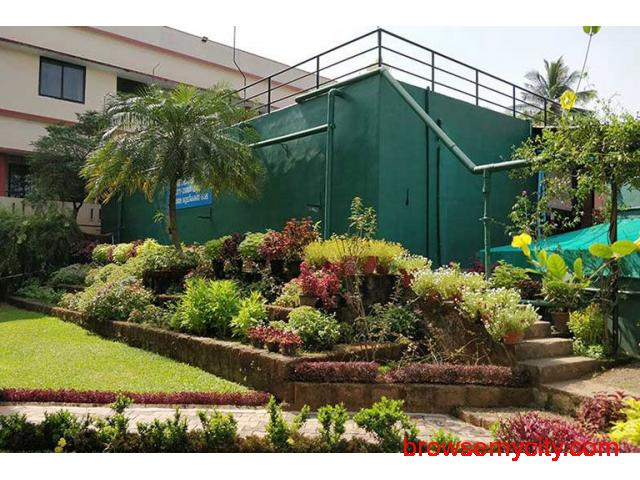 Sewage Treatment Plants Manufacturers in India - 1/6