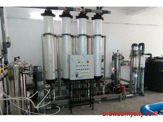 Sewage Treatment Plants Manufacturers in India - 2/6