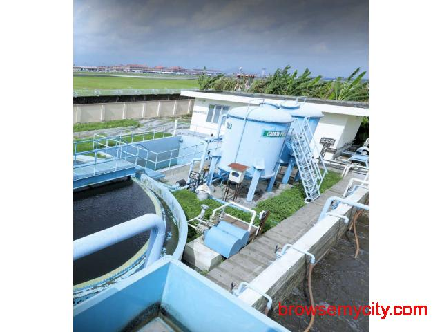 Sewage Treatment Plants Manufacturers in India - 5/6