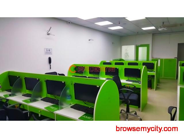 Call Center Seats Available Opp MBP, Mahape - 2/4