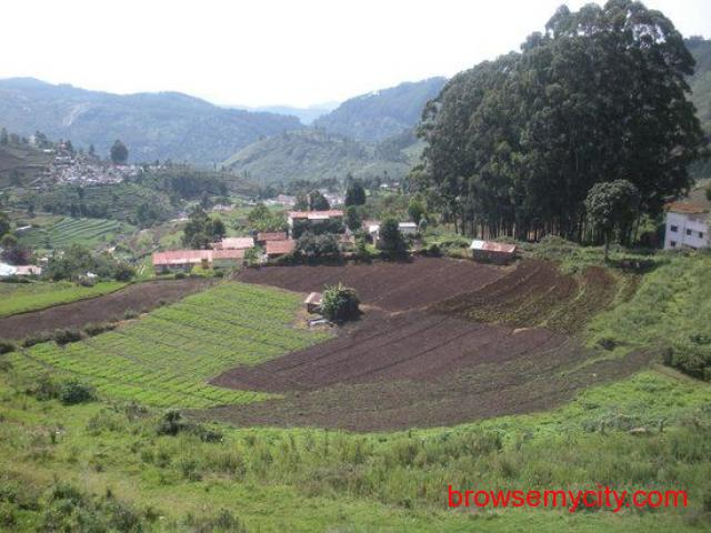 DTCP approved Residential Plots for sale at Kodaikanal - 4/6