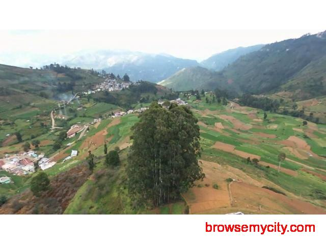 DTCP approved Residential Plots for sale at Kodaikanal - 5/6