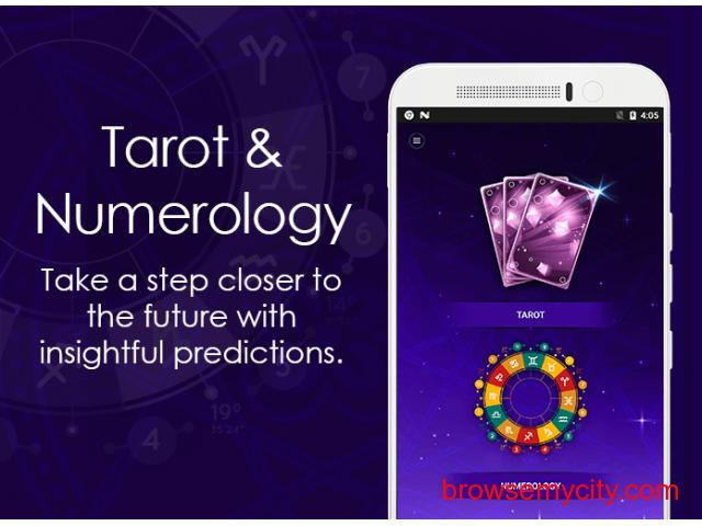 Tarot Card Reading - Tarot Life - 1/1
