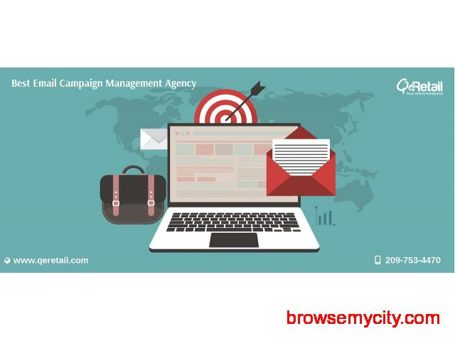 Email Campaign Management Services and Packages - QeRetail - 2/6