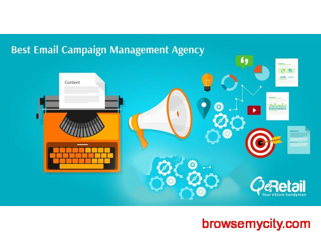 Email Campaign Management Services and Packages - QeRetail - 3/6