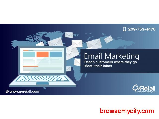 Email Campaign Management Services and Packages - QeRetail - 6/6