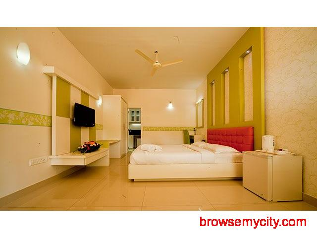 Get Panoramic Sea Resort in,Alleppey with Class Accommodation. - 2/4