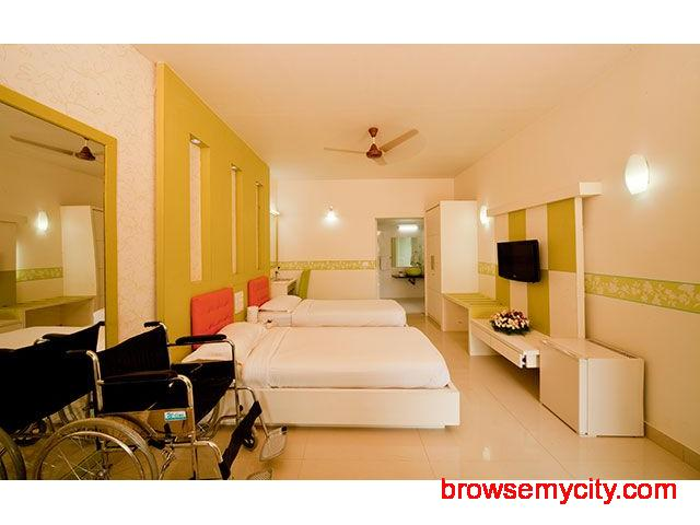 Get Panoramic Sea Resort in,Alleppey with Class Accommodation. - 3/4