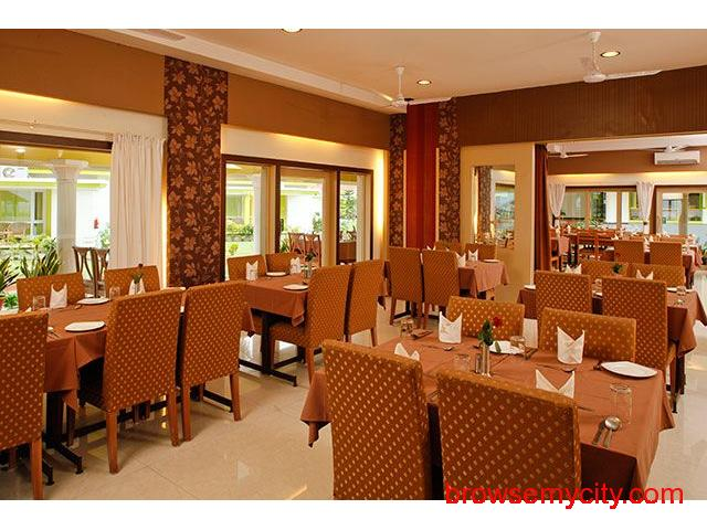 Get Panoramic Sea Resort in,Alleppey with Class Accommodation. - 4/4