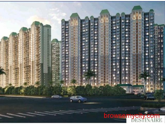 Ats Destinaire newly launched residential - 1/4