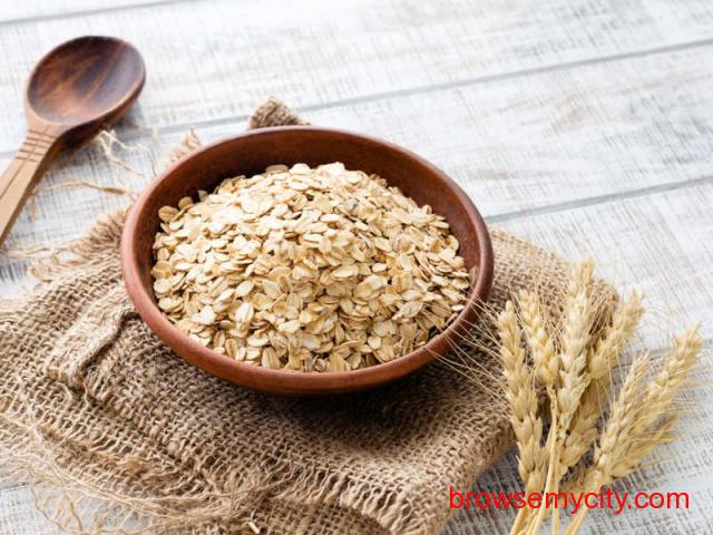 How good are Oats for babies in India? - 1/1