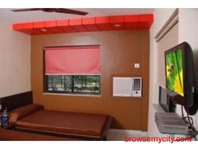 Get Hotel Bhagwati Palace in,Almora with Class Accommodation. - 3/4