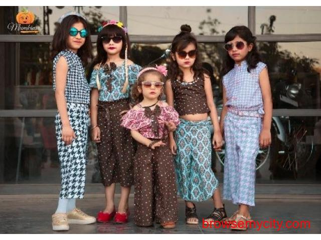 Girls Dresses in Udaipur - 3/3