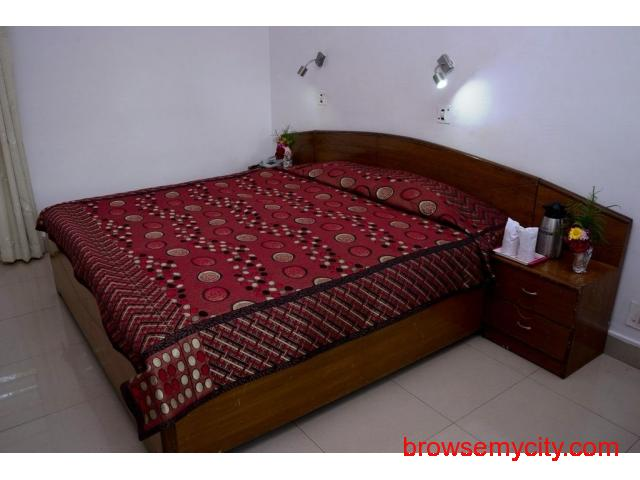 Get Holiday Homes Amarkantak - MPTDC in,Amarkantak with Class Accommodation. - 2/4