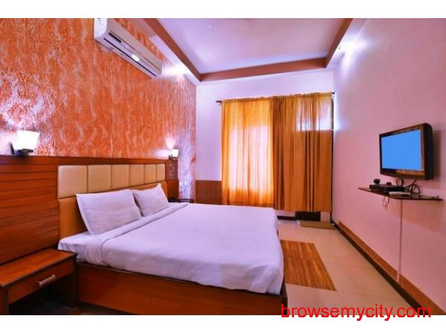 Get Grand Pacific Retreat in,Ambala with Class Accommodation. - 2/4