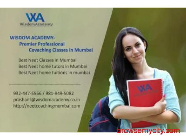 NEET Classes in Mumbai   NEET Home Tuitions / Tutors in Andheri, Mumbai - 2/2