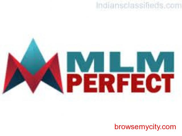 All Type Of MLM Softawre For Just Rs 499/- pm - 1/1