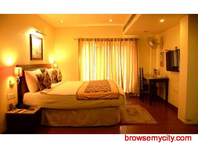 Get Hotel Fairway in,Amritsar with Class Accommodation. - 3/4